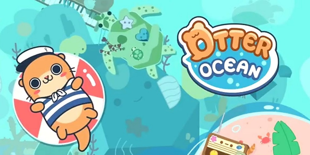 Otter Ocean - Treasure Hunt